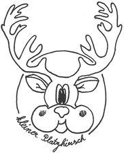 Kleiner Platzhirsch Logo